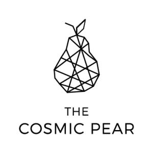 Logo Cosmic Pear